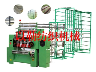 How to choose the high speed hook knitting machine suitable for your enterprise